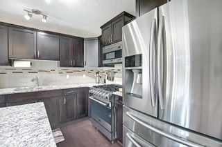 Photo 12: 14 445 Brintnell Boulevard in Edmonton: Zone 03 Townhouse for sale : MLS®# E4248531