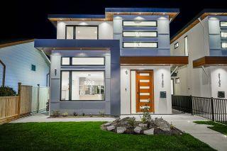 Photo 3: 8146 16TH Avenue in Burnaby: East Burnaby 1/2 Duplex for sale (Burnaby East)  : MLS®# R2570523