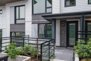 """Photo 1: TH27 528 E 2ND Street in North Vancouver: Lower Lonsdale Townhouse for sale in """"Founder Block South"""" : MLS®# R2543628"""