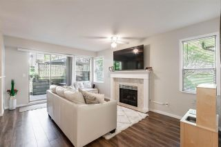 """Photo 11: 25 21960 RIVER Road in Maple Ridge: West Central Townhouse for sale in """"FOXBOROUGH HILL"""" : MLS®# R2573334"""