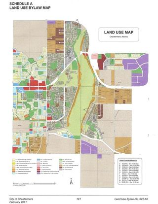 Photo 10: 160 Acres Range Road 281 Road: Chestermere Land for sale : MLS®# A1041600
