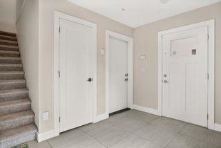 """Photo 27: 7 843 EWEN Avenue in New Westminster: Queensborough Condo for sale in """"THE EWEN"""" : MLS®# R2558275"""