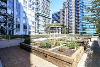 """Photo 15: 1907 833 HOMER Street in Vancouver: Downtown VW Condo for sale in """"ATELIER"""" (Vancouver West)  : MLS®# R2067914"""