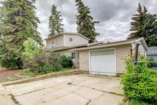 Main Photo: 5502 35 Street: Red Deer Detached for sale : MLS®# A1148336