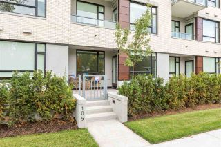 Photo 18: 105 5115 CAMBIE STREET in Vancouver: Cambie Condo for sale (Vancouver West)  : MLS®# R2194308