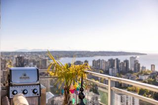 """Photo 28: 3406 1288 W GEORGIA Street in Vancouver: West End VW Condo for sale in """"Residences on Georgia"""" (Vancouver West)  : MLS®# R2603803"""