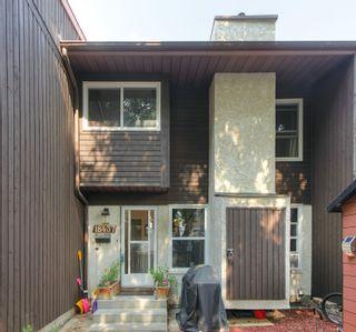 Photo 1: 18437 66 Avenue in Edmonton: Zone 20 Townhouse for sale : MLS®# E4257310