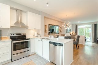 """Photo 1: 68 8438 207A Street in Langley: Willoughby Heights Townhouse for sale in """"YORK By Mosaic"""" : MLS®# R2456405"""