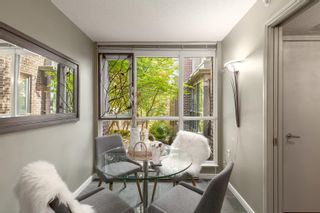 """Photo 9: 883 HELMCKEN Street in Vancouver: Downtown VW Townhouse for sale in """"The Canadian"""" (Vancouver West)  : MLS®# R2594819"""