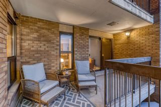 Photo 15: 402 320 Meredith Road NE in Calgary: Crescent Heights Apartment for sale : MLS®# A1143328