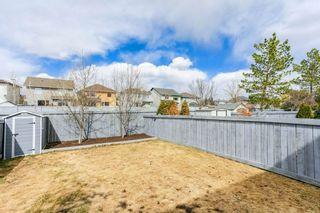 Photo 43: 32 13403 CUMBERLAND Road NW in Edmonton: Zone 27 House Half Duplex for sale : MLS®# E4240768