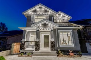 FEATURED LISTING: 2609 4TH Avenue East Vancouver