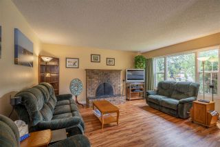 Photo 2: 162 WADE Street in Prince George: Heritage House for sale (PG City West (Zone 71))  : MLS®# R2474975