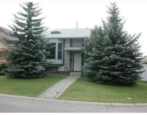 Main Photo: 83 HAWKLEY VALLEY Road NW in CALGARY: Hawkwood Residential Detached Single Family for sale (Calgary)  : MLS®# C3361243