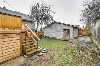 Photo 20: 215 BERNATCHEY Street in Coquitlam: Coquitlam West House for sale : MLS®# R2523412