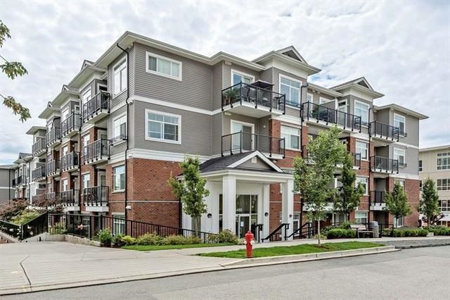 "Main Photo: 502 6480 195A Street in Surrey: Clayton Condo for sale in ""SALIX"" (Cloverdale)  : MLS®# R2181281"