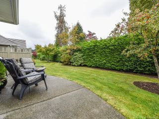 Photo 45: 9 737 ROYAL PLACE in COURTENAY: CV Crown Isle Row/Townhouse for sale (Comox Valley)  : MLS®# 826537