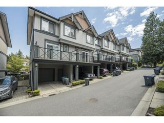 Photo 30: 72 6123 138 Street in Surrey: Sullivan Station Townhouse for sale : MLS®# R2589753