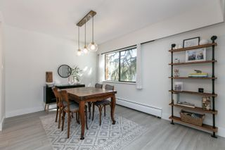 """Photo 5: 215 1235 W 15TH Avenue in Vancouver: Fairview VW Condo for sale in """"THE SHAUGHNESSY"""" (Vancouver West)  : MLS®# R2620971"""