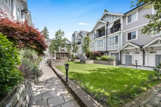 """Photo 1: 50 13239 OLD YALE Road in Surrey: Whalley Townhouse for sale in """"FUSE"""" (North Surrey)  : MLS®# R2455881"""