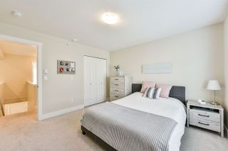 Photo 13: 16 20498 82 AVENUE in Langley: Willoughby Heights Townhouse for sale : MLS®# R2467963
