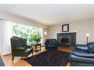 Photo 5: 1441 Ocean View Rd in VICTORIA: SE Cedar Hill House for sale (Saanich East)  : MLS®# 710047