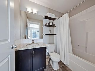 Photo 21: 142 Skyview Springs Manor NE in Calgary: Skyview Ranch Row/Townhouse for sale : MLS®# A1128510
