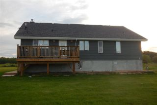 Photo 4: 60213 Rge Rd 233: Rural Thorhild County House for sale : MLS®# E4208860