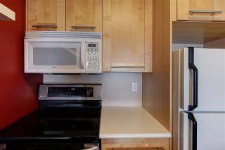 Photo 15: 410 10335 117 Street NW in Edmonton: Zone 12 Condo for sale : MLS®# E4229062