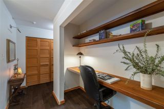 """Photo 23: 301 1510 W 1ST Avenue in Vancouver: False Creek Condo for sale in """"Mariner Walk"""" (Vancouver West)  : MLS®# R2589814"""