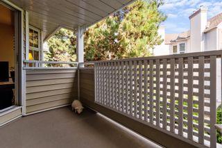 """Photo 11: 218 7591 MOFFATT Road in Richmond: Brighouse South Condo for sale in """"BRIGANTINE"""" : MLS®# R2619277"""
