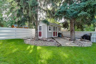 Photo 30: 8724 137 Street in Edmonton: Zone 10 House for sale : MLS®# E4263634