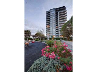 """Photo 2: 303 39 SIXTH Street in New Westminster: Downtown NW Condo for sale in """"Quantum By Bosa"""" : MLS®# V1135585"""