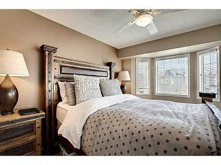 Photo 14: 98 Patina Rise SW in CALGARY: Prominence_Patterson Townhouse for sale (Calgary)  : MLS®# C3591171