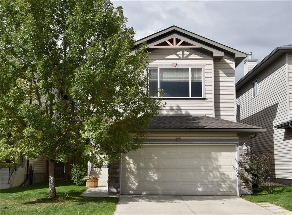 Main Photo: 10 TUSCANY RAVINE Manor NW in Calgary: Tuscany Detached for sale : MLS®# C4280516