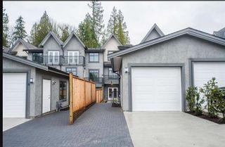 Photo 13: 4 3406 ROXTON Avenue in Coquitlam: Burke Mountain Townhouse for sale : MLS®# R2549017