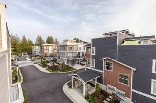 """Photo 32: 71 8371 202B Street in Langley: Willoughby Heights Townhouse for sale in """"Kensington Lofts"""" : MLS®# R2624077"""