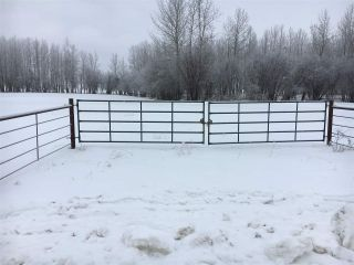 Photo 18: RR74 Twp 514: Rural Parkland County Rural Land/Vacant Lot for sale : MLS®# E4183435