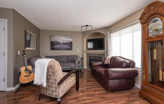 Photo 7: 88 155 CROCUS Crescent: Sherwood Park Condo for sale : MLS®# E4239041
