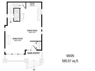 "Photo 3: 1845 NAPIER Street in Vancouver: Grandview VE 1/2 Duplex for sale in ""ECHO"" (Vancouver East)  : MLS®# V857952"