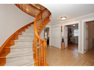 """Photo 2: 20197 42ND Avenue in Langley: Brookswood Langley House for sale in """"BROOKSWOOD"""" : MLS®# F1447063"""