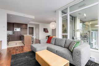 "Photo 9: 703 1333 W 11TH Avenue in Vancouver: Fairview VW Condo for sale in ""Sakura"" (Vancouver West)  : MLS®# R2179532"