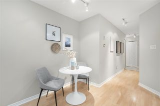 """Photo 10: 310 2025 STEPHENS Street in Vancouver: Kitsilano Condo for sale in """"STEPHENS COURT"""" (Vancouver West)  : MLS®# R2567263"""
