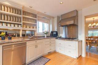 Photo 10: 235 Belleville St in : Vi James Bay Row/Townhouse for sale (Victoria)  : MLS®# 863094