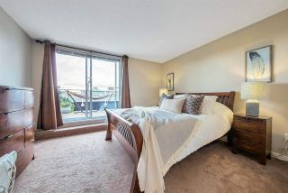 """Photo 14: 409 2768 CRANBERRY Drive in Vancouver: Kitsilano Condo for sale in """"ZYDECO"""" (Vancouver West)  : MLS®# R2579454"""
