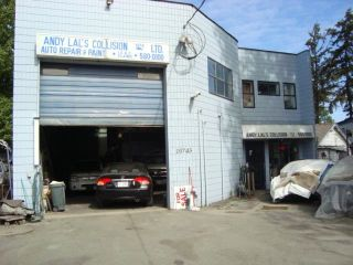 Photo 6: 10743 124 Street in Surrey: Bridgeview Business with Property for sale (North Surrey)  : MLS®# C8038362