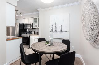 """Photo 4: 416 9867 MANCHESTER Drive in Burnaby: Cariboo Condo for sale in """"BARCLAY WOODS"""" (Burnaby North)  : MLS®# R2585423"""