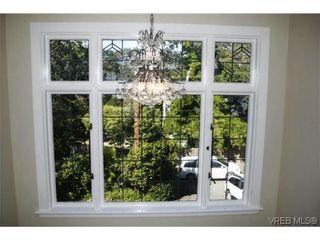 Photo 5: 1 1365 Rockland Avenue in VICTORIA: Vi Rockland Condo for sale (Victoria)  : MLS®# 618300