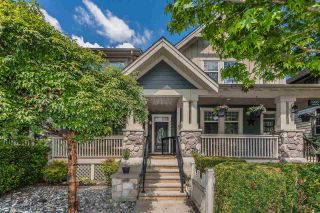 """Main Photo: 22983 BILLY BROWN Road in Langley: Fort Langley Condo for sale in """"Bedford Landing"""" : MLS®# R2580713"""