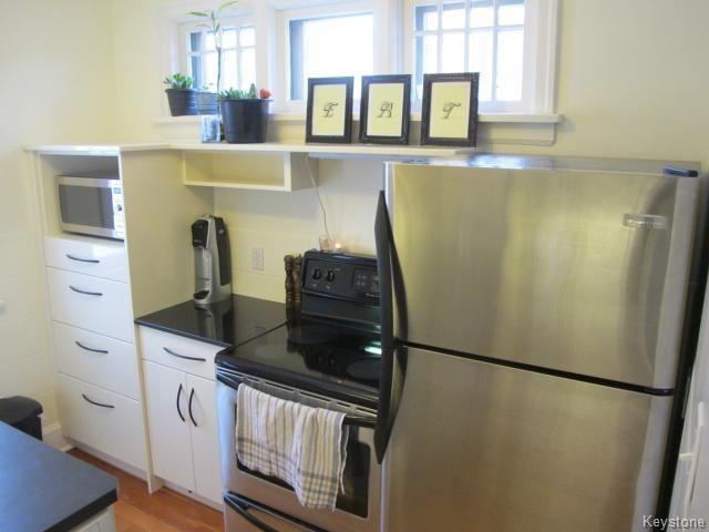 Photo 12: Photos:  in WINNIPEG: East Kildonan Residential for sale (North East Winnipeg)  : MLS®# 1401150